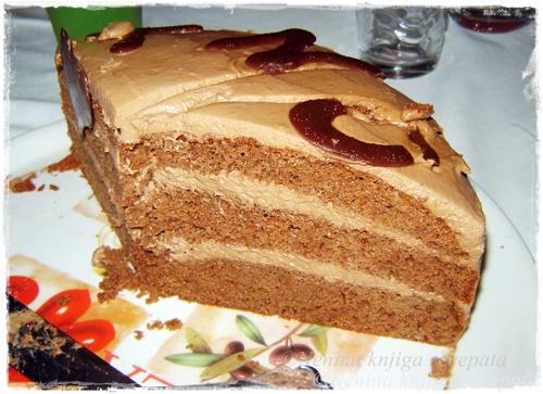 coko torta dio